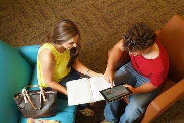 iPad possibilities – preparing for practicum!
