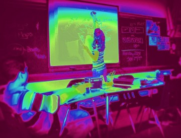 Interactive WhiteBoards – Be Smart Savvy!