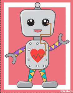 robotcard