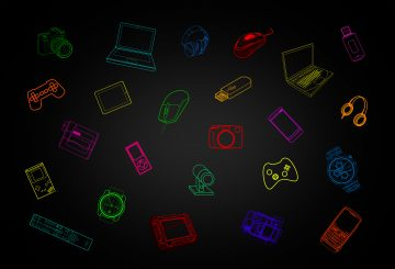 Gadgets and more gadgets