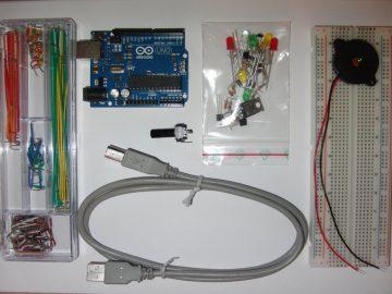 Arduino-UNO-kit