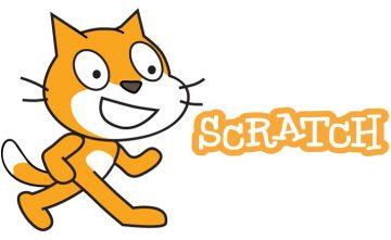 Drag and Drop Programming: Scratch | Scarfe Digital Sandbox