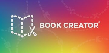 Book Creator – free publishing!