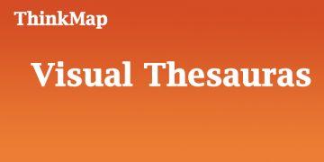 Thinkmap Visual Thesaurus