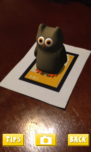 AR Flashcards: A new way to engage your students