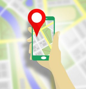 My Maps: Google interactive maps