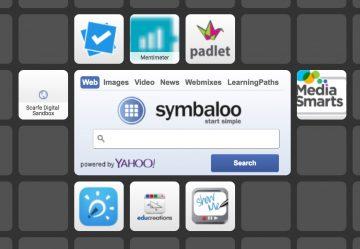 Symbaloo bookmarking