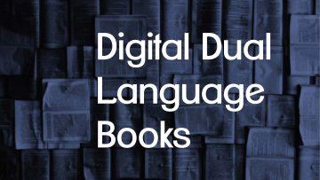 Digital Dual Language Books
