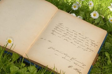 Poems from the Garden