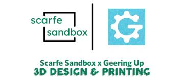 SPECIAL EVENT: 3D Design & Printing