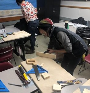 ADST Woodworking Basics Resources