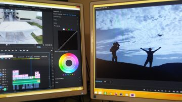 Multimedia Creation: Video Editing and Screen Casting