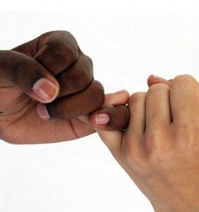 Delta School District Anti Racism Website