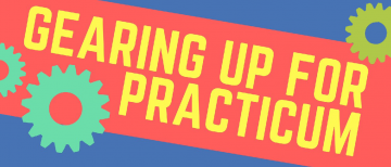 Gearing up for Practicum: resources & search tips